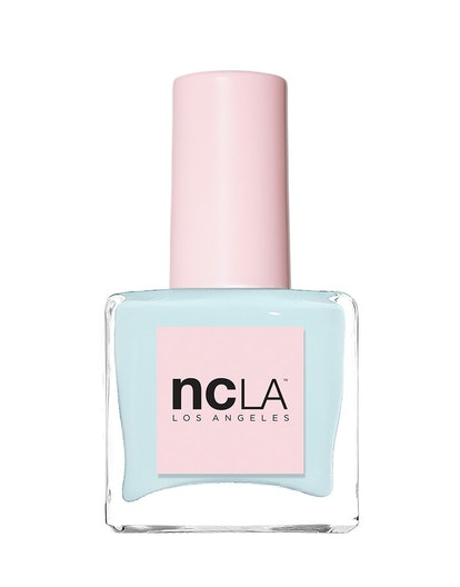 Nail Lacquer in Let's Stay Together