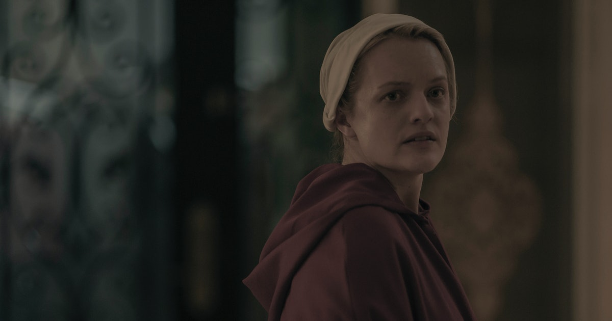 June's Message To Luke On 'The Handmaid's Tale' Could Seal Her & Nichole's Fate