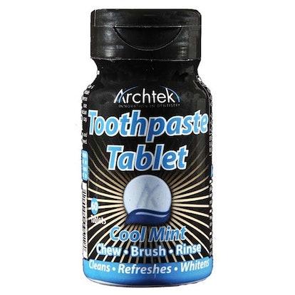 Archtek Tootpaste Tablets
