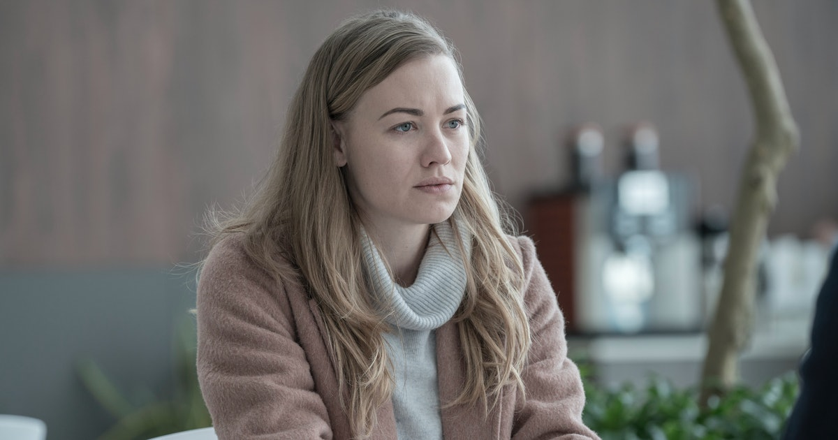 Serena & Luke's Meeting On 'The Handmaid's Tale' Doesn't Bode Well For June's Future In Gilead
