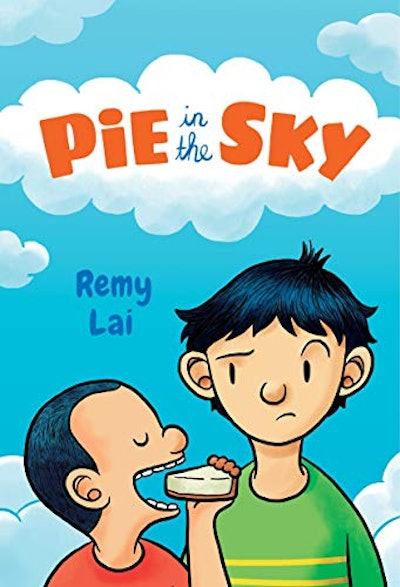 'Pie In The Sky' by Remy Lai