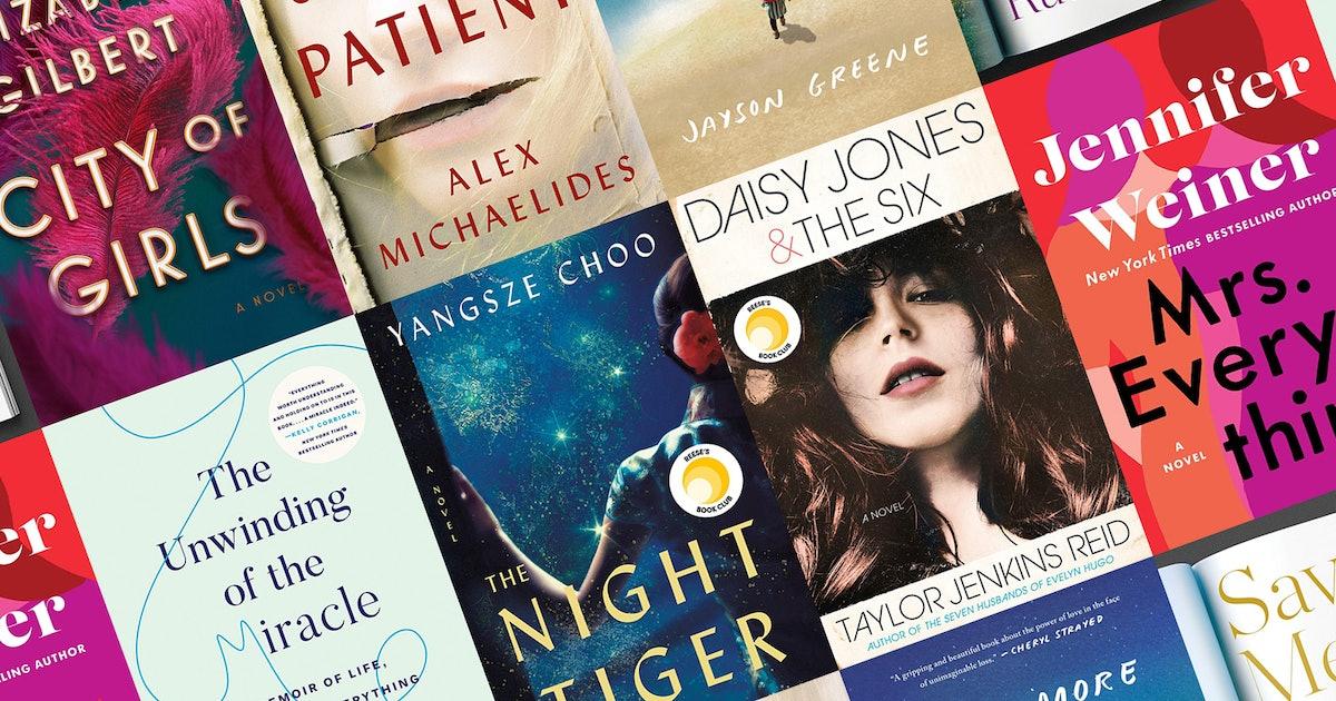 The 10 Best Books Of 2019 So Far, According To Amazon Editors