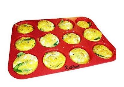 Keliwa Muffin Pan
