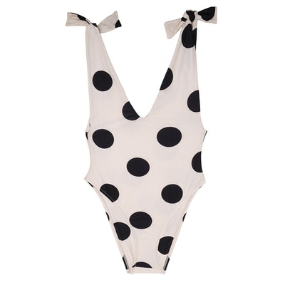 Anderson One Piece - Dotty