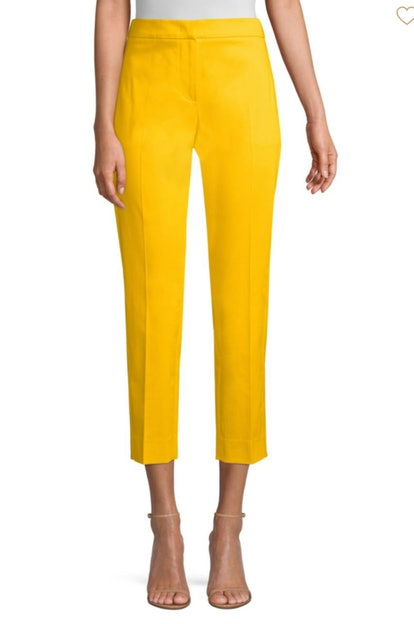 Papy Cropped Pants
