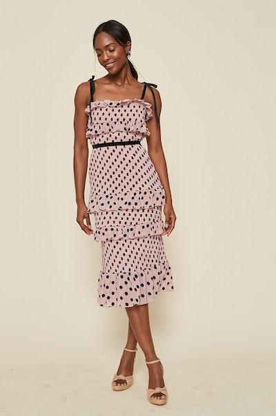 Fiorella Midi Dress