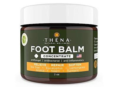 Thena Tea Tree Oil Antifungal Foot Cream