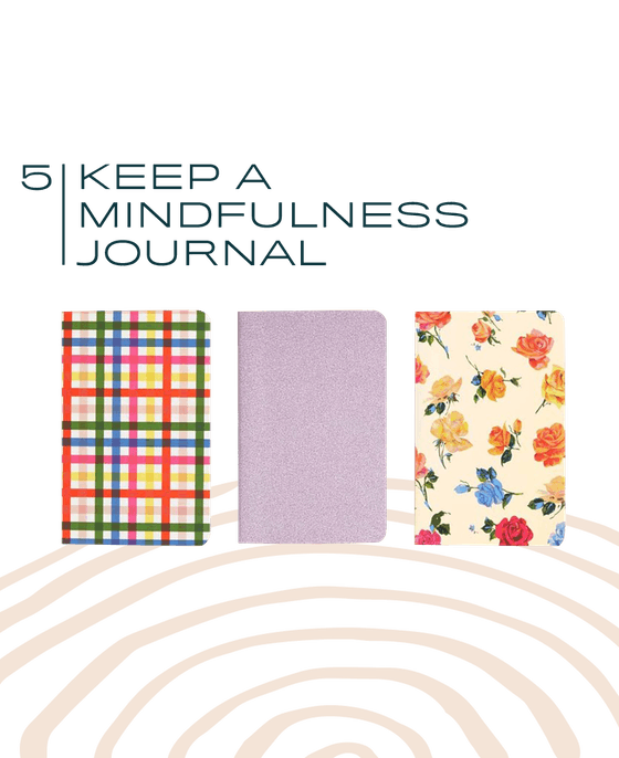 Hold That Thought Notebook Set (Coming Up Roses)