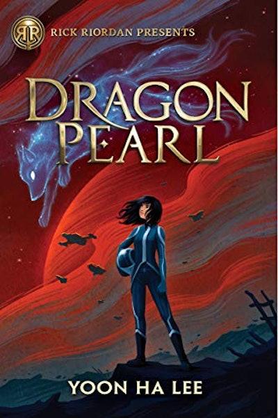 'Dragon Pearl' by Yoon Ha Lee