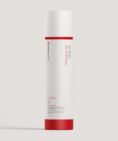 No-Show Dry Shampoo, Full Size