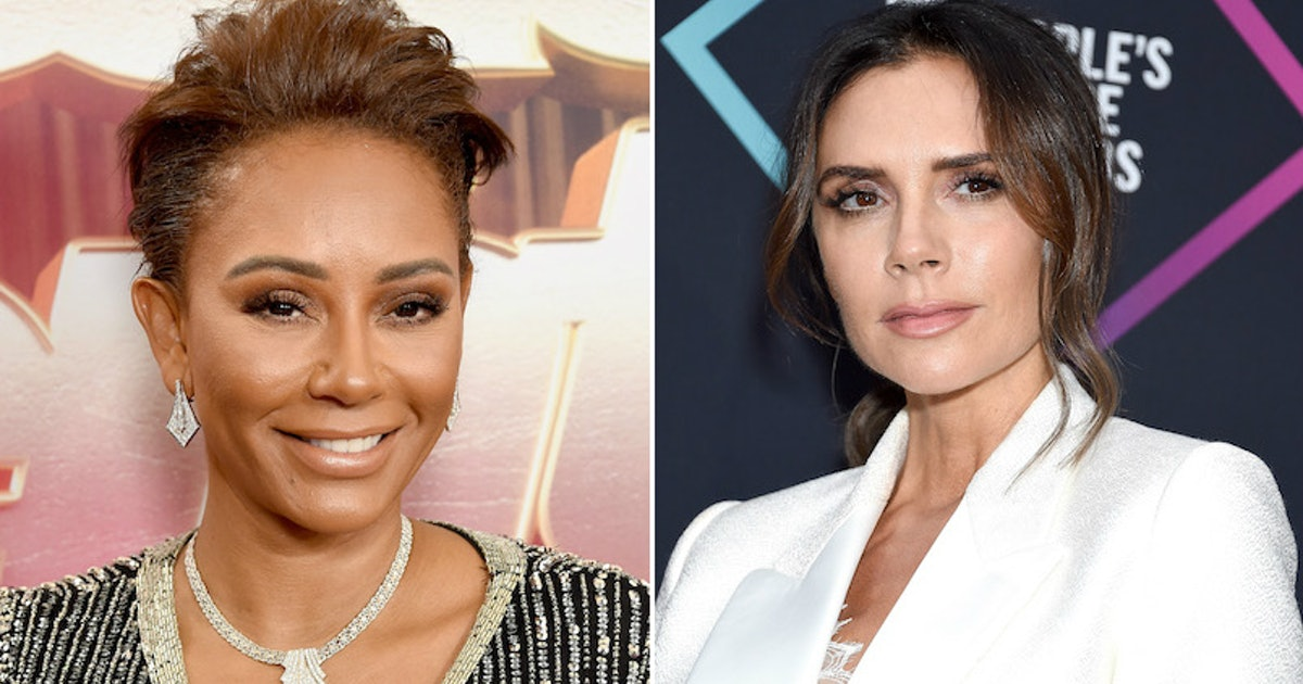 Mel B's Comments About Victoria Beckham Snubbing The Spice Girls Tour Are Understandable