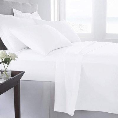 Pizuna Cotton Sheets, Queen