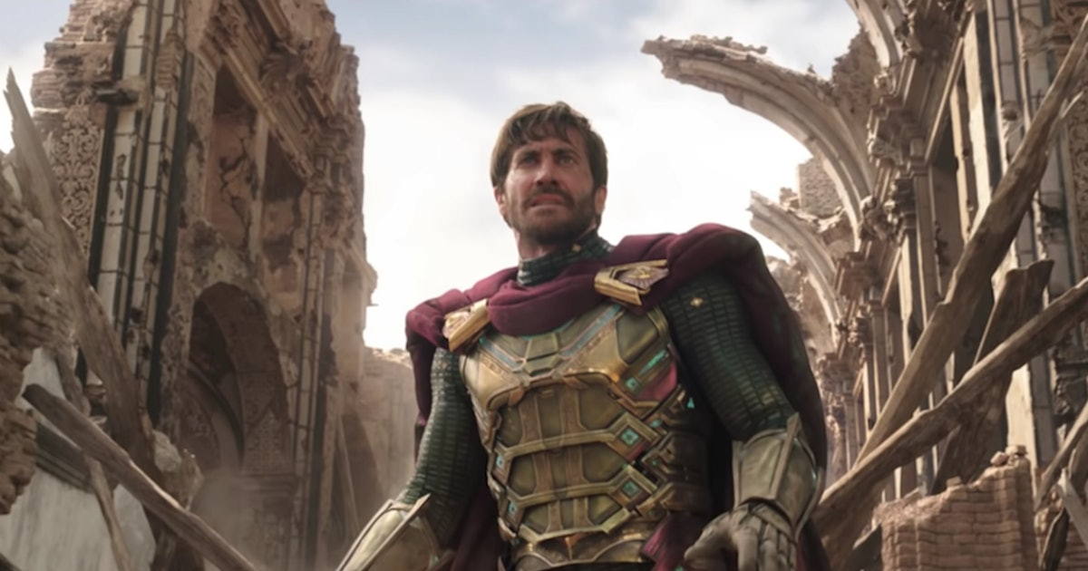 Will Mysterio Join The Avengers? A New 'Spider-Man: Far From Home' Trailer Shows A Post-'Endgame' World — VIDEO