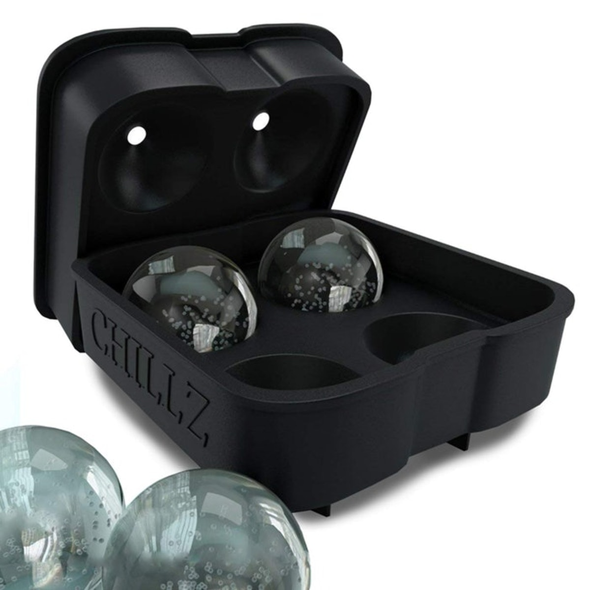 The Classic Kitchen Ice Ball Mold