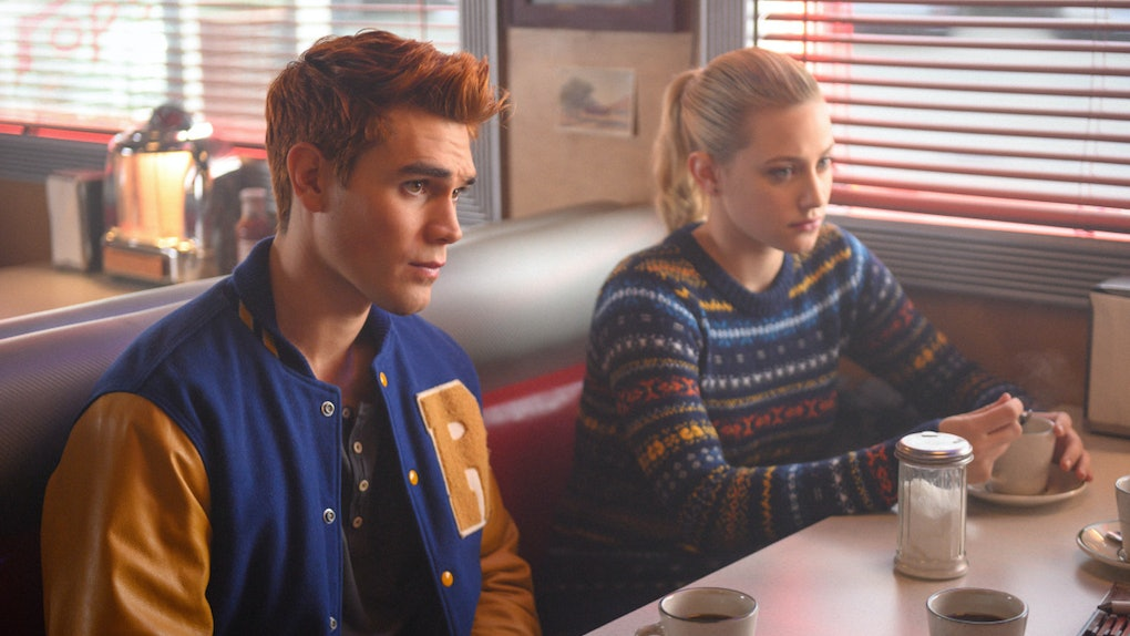 riverdale season 4 date