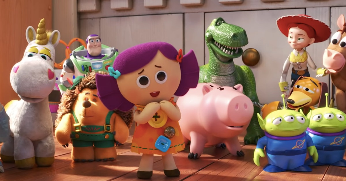 Recap The First 3 Toy Story Movies Before You Subject Yourself To The Next Tear-Inducing Chapter