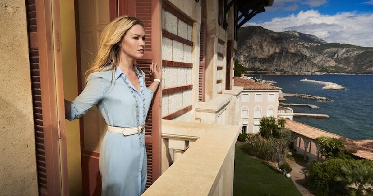 When 'Riviera' Season 3 Premieres, It Will Take Georgina To Several New, Glamorous Locations