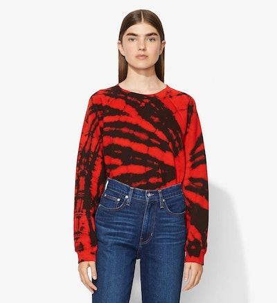 PSWL Tie Dye Sweatshirt