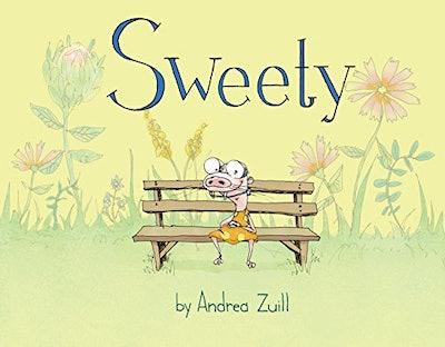 'Sweety' by Andrea Zuill