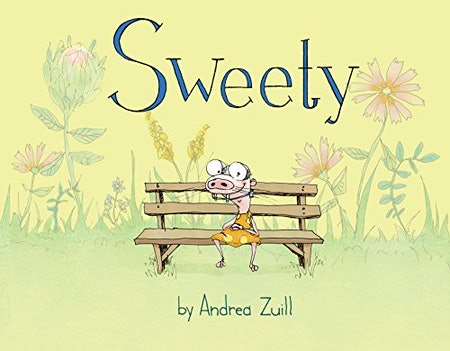 'Sweety' by Andrea Zuill