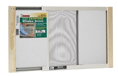 THERMWELL PRODUCTS Window Screen