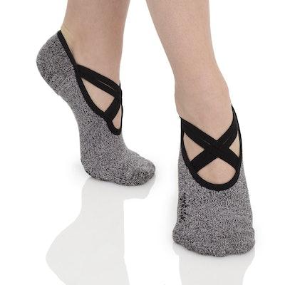 Great Soles Ballet Grip Socks