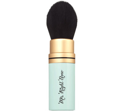 Mr. Right Now Makeup Brush