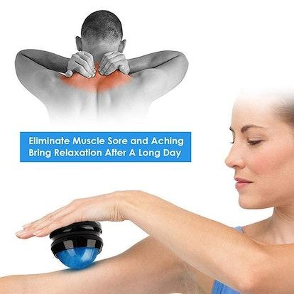 ZONGS Massage Ball