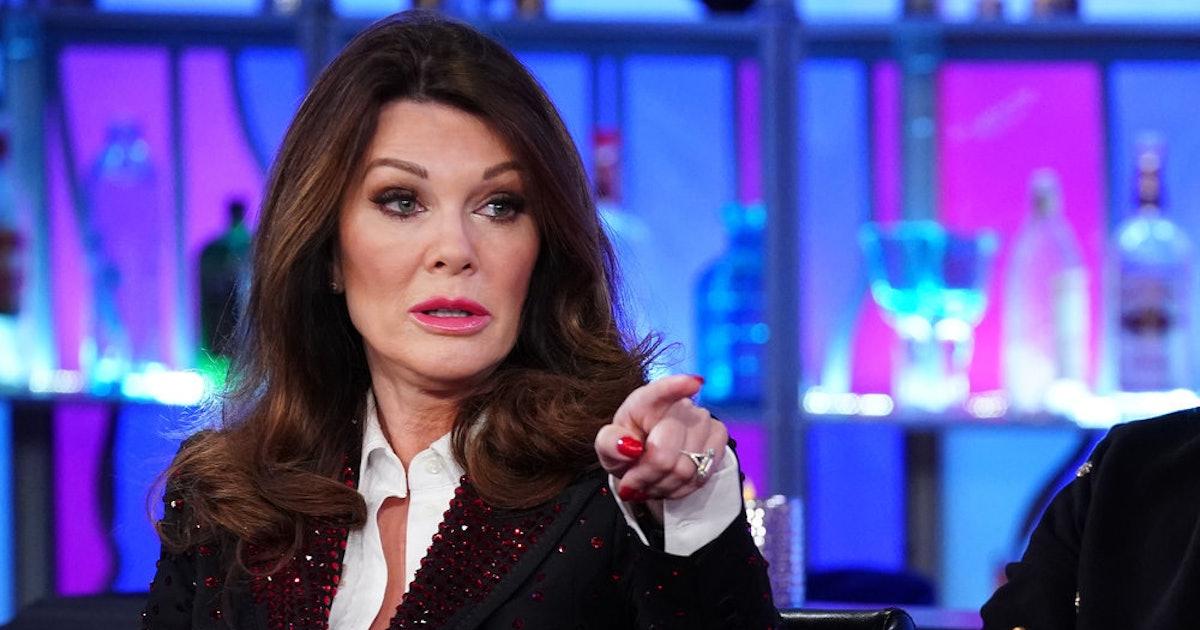 Will Lisa Vanderpump Still Be On 'Vanderpump Rules'? The Former 'RHOBH' Star Hasn't Quit Reality TV Just Yet