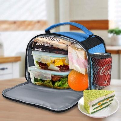 Aofmee Lunch Box