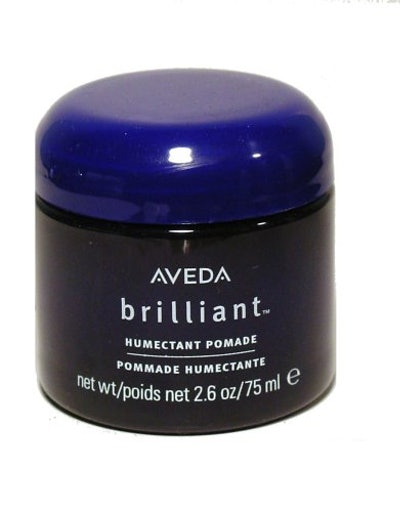 Aveda Brilliant Humectant Pomade, 2.6 Ounces