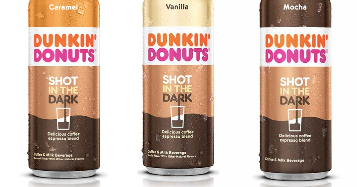 How To Get Free Dunkin' Coffee Delivered Straight To Your Home On The Longest Day Of The Year