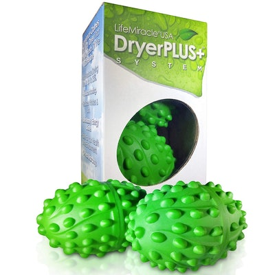 Life Miracle Dryer Balls (2 Pack)