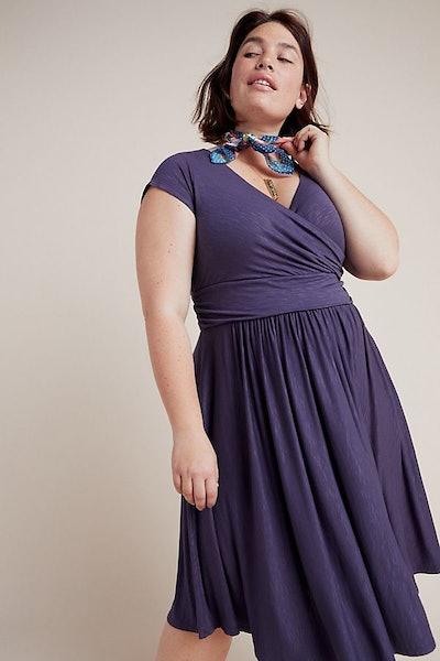Tamera Wrap Dress