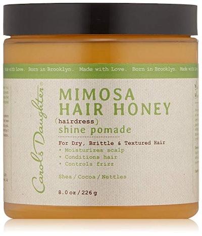 Carol's Daughter Mimosa Hair Honey Shine Pomade, 8 Ounces