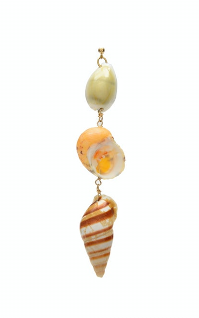 Martinique Earring