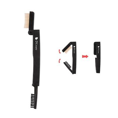 DUcare Duo Eyelash Comb Curlers
