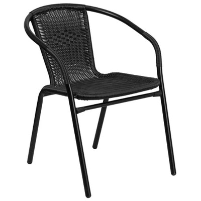 Rattan Stack Chair