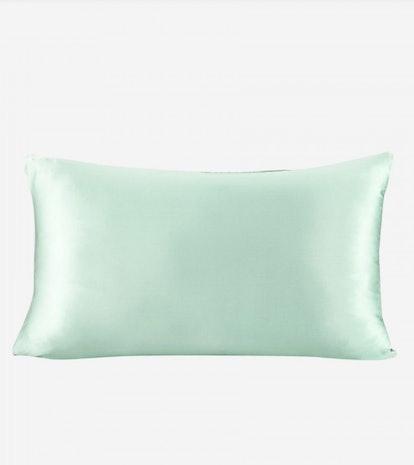 19 Momme Terse Silk Pillowcase