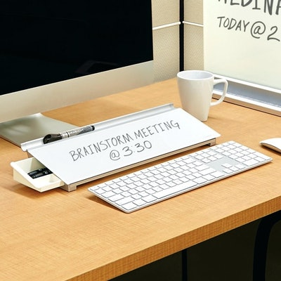 Quartet Desktop Dry Erase Board