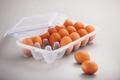 LOCK & LOCK Airtight Egg Container