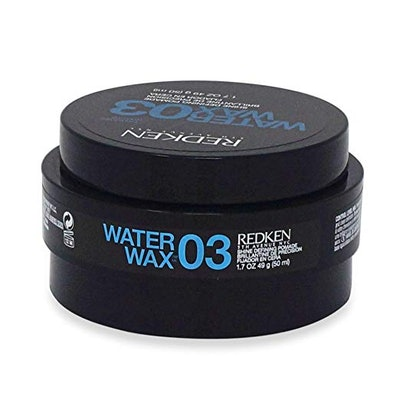 Redken Water Wax, 1.7 Ounces