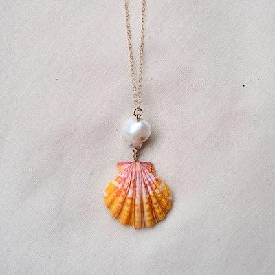 Sunrise Kingdom Necklace