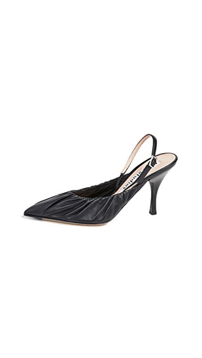Beatrice Slingback Pumps