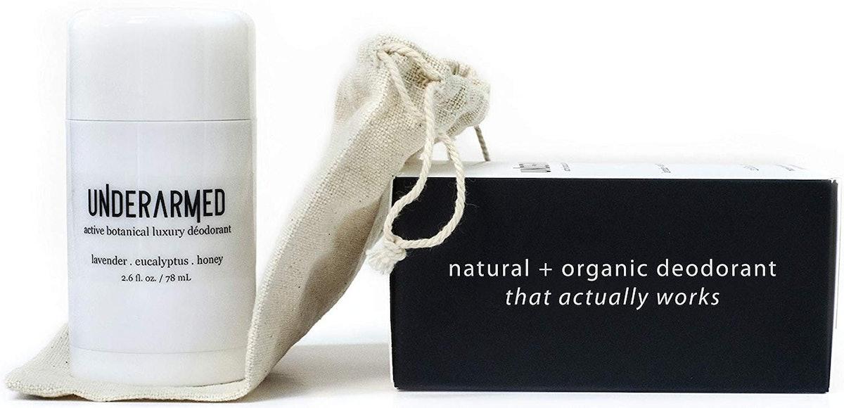 Super Natural Goods Deodorant Stick