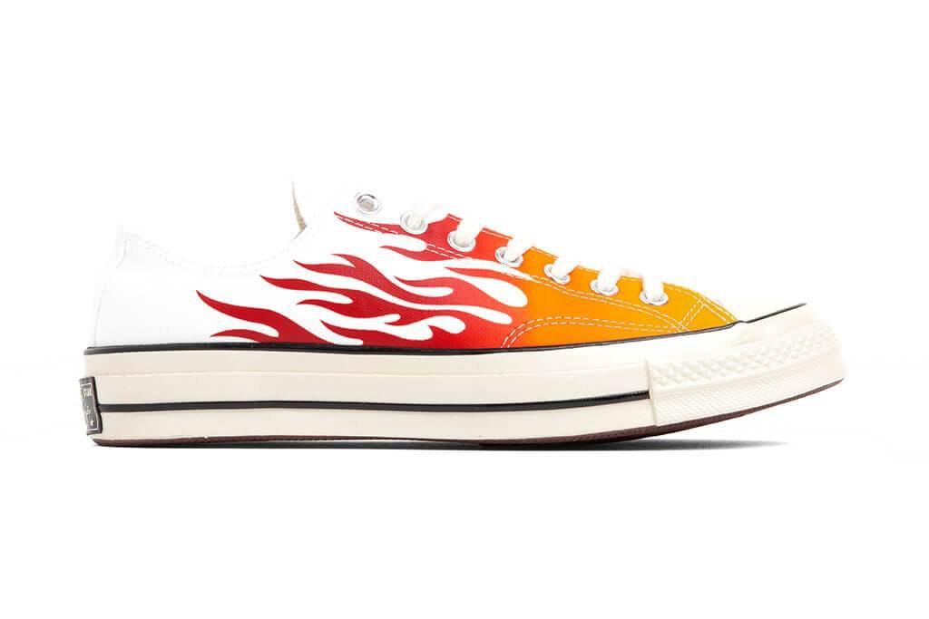 Is Flame Dream Fieri's Literal Pack Guy Converse's Sneaker xEQeWrBdCo