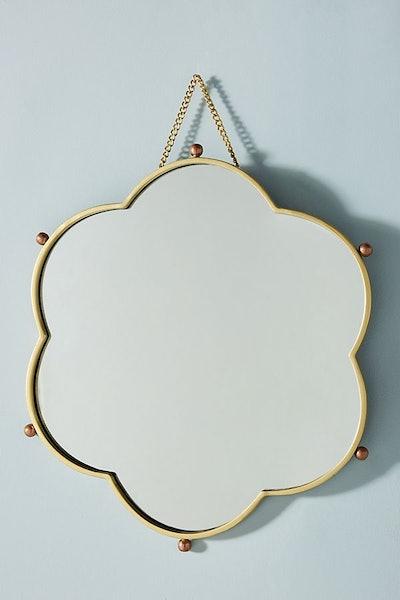 Medium Round Olivia Mirror