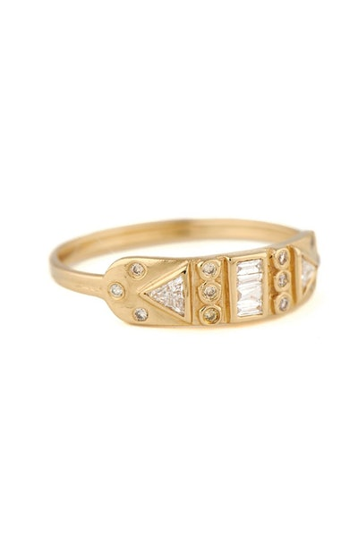Totem Ring