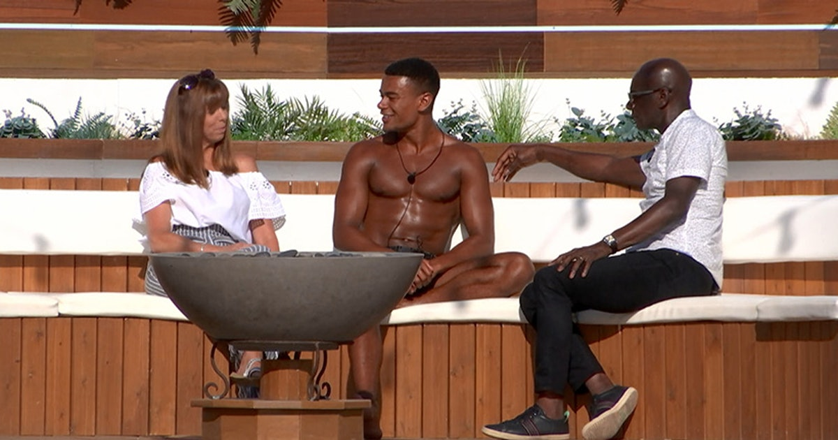 Will The Parents Go On 'Love Island' This Year? It's One Of The Best Parts Of The Show