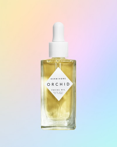 Orchid Facial Oil